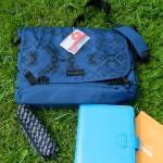 Messenger Bag - First Look