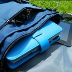 Messenger Bag - Close Up